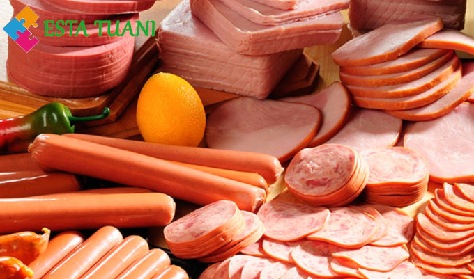 alimentos que provocan cancer, esta tuani