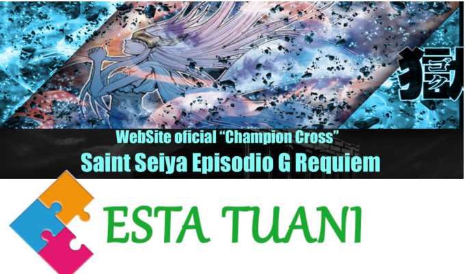 estatuani, ss episode g requiem
