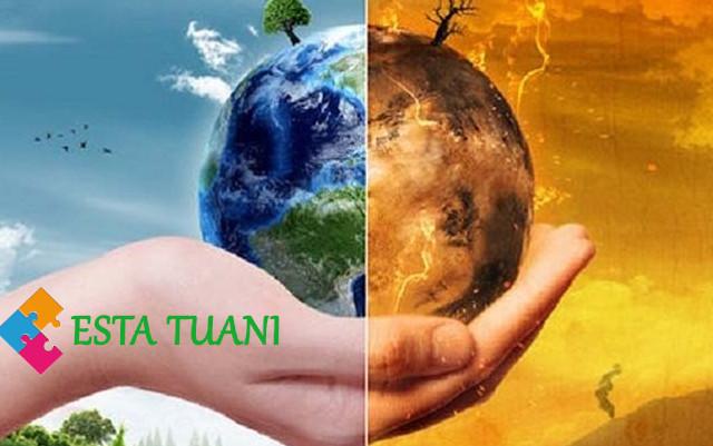 sexta extincion masiva de la tierra, esta tuani