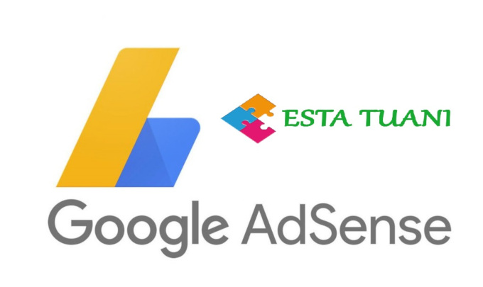 Google Adsense Esta Tuani