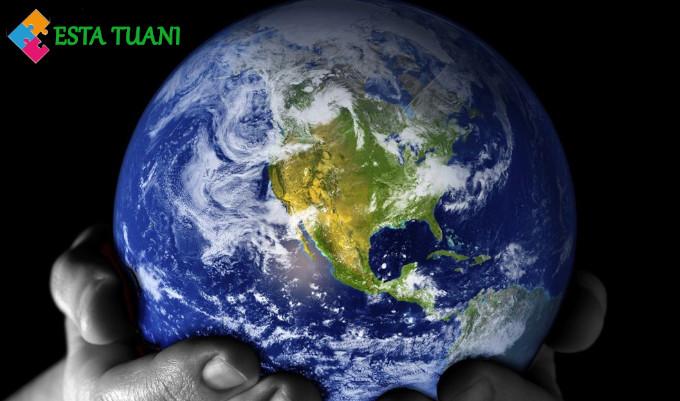 planeta tierra, esta tuani
