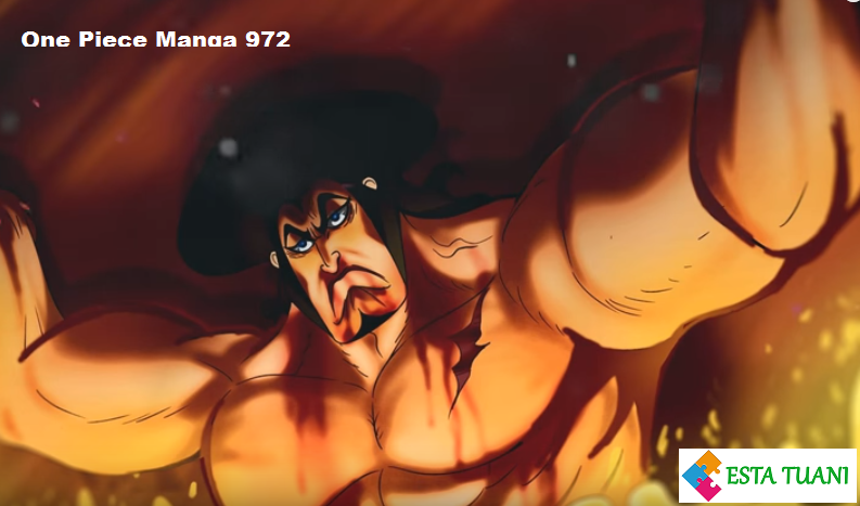 One Piece Manga 972 predicciones