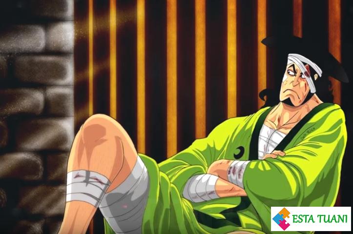 One Piece Manga 971