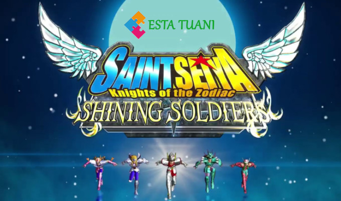 saint seiya shining soldiers, esta tuani
